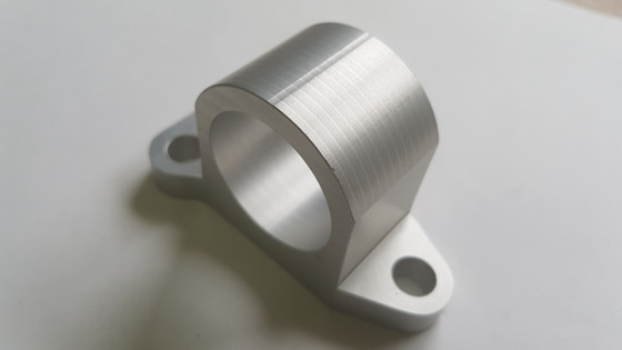 Picture of Replica - Fulcrum Block, Front, For Upper Wishbone Shafts